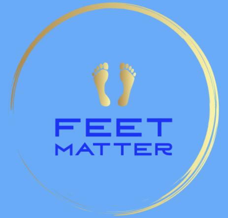 Feet Matter